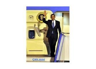 Obama ülkemizden gelip giderken düşündüklerim...