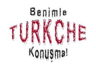 Türkçe ve İngilizce'nin ortak meyvesi: Türkilizce