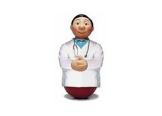 Doktorluk