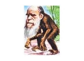 Hayvandan insanadır yolculuğumuz!..
