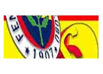 Fortis Türkiye Kupasında bir kez daha FB-GS eşleşmesi