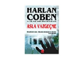 Asla Vazgeçme - Harlan Coben
