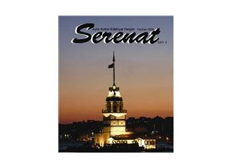 Genç bir edebiyat dergisi: Serenat