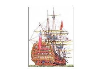 İngilizler'in başına talih gemisi kondu