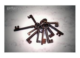 Yetkin liderlik için dokuz anahtar