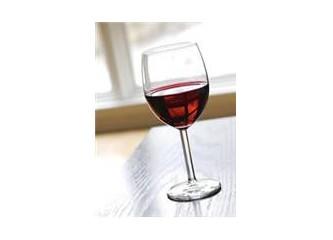 Aşkın rengi; şarap...