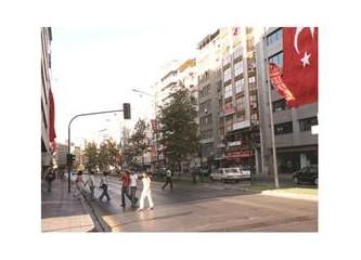 İzmir' in yayaları