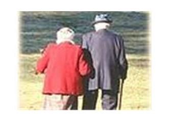Yaşlanmak kaçınılmazdır, öyleyse iyi yaşalım