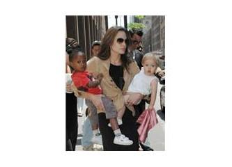 Eyyy... ahali...! Angelina Jolie'yi nasıl bilirsiniz?