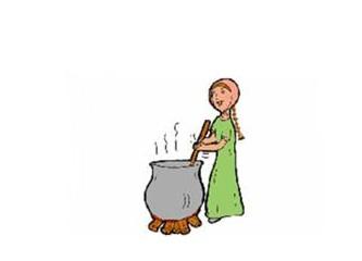 Çorbayı pişiren, altında yanan ateşin sıcaklığı değildir