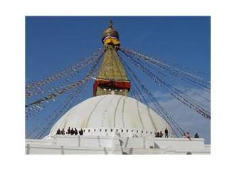 Nepal gezi notları