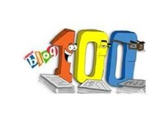 %100. blog yazısıdır!