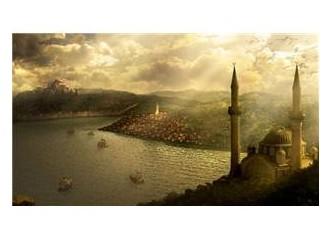 Dünyanın en güzel şehri İstanbul'a!