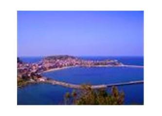 Karadeniz rüzgarı 1