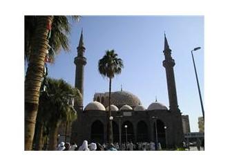Medine'deki Osmanlı yapıları yıllara meydan okuyor