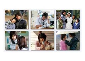 [ Kore Filmi ] - A Millionaire's First Love - ( Bir Milyonerin İlk Aşkı )