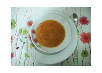 Bu çorba'nın adı ne?