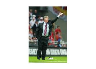 Guus Hiddink doğru tercih değil
