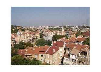 Ben diyorum Filibe Onlar diyor Plovdiv...