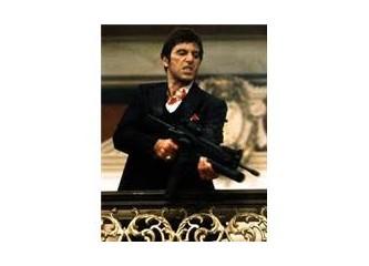 Unutulmayan filmler: Yaralı Yüz - Scarface 1983