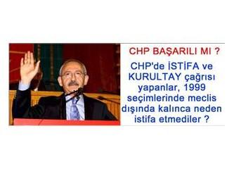 Akp'liler Göbek Atıyor, CHP Neden Kaynıyor !