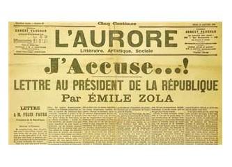 115 yıl sonra… Hukuk, Adalet ve Gerçek… Dreyfus Davası ve Zola - 1