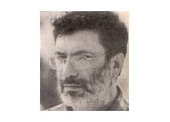 Şair Mehmet Hameş'le söyleşi / Şemsettin Murat