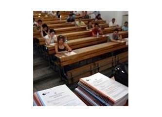ÖSS 2009 soru ve cevapları
