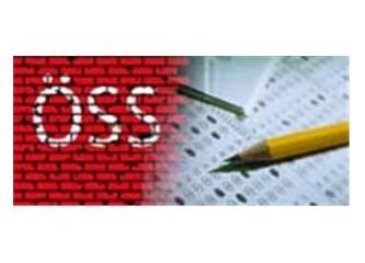 2009 ÖSS Soru ve Cevapları ile Yorumları
