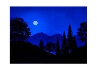 Firarisiydim havasında sen olan dağların.