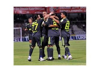 Antalyaspor Fenerbahçe maç analizi
