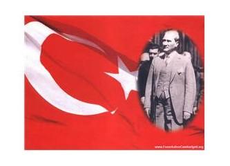 Halk ozanı Aşık İrşadi'den Atatürk şiiri