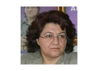 Emine Ayna DTP ve PKK