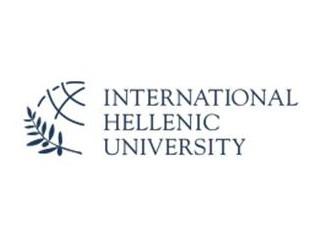 International Hellenic University, IHU, Yunanistan