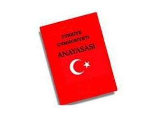 Anayasa taslağı ve demokrasi...