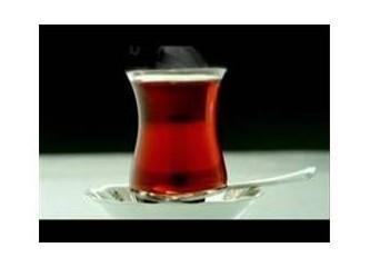 Ballı çay... Güçlü bir antioksidan