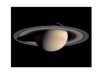 Satürn terazide