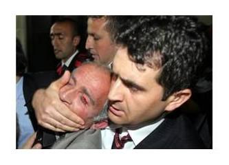 Bu bir AKP demokrasisi klasiğidir. Lütfen alıcılarınızın ayarlarıyla oynamayınız!