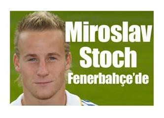 Fenerbahçe'nin ilk transfer bombası: Miroslav Stoch