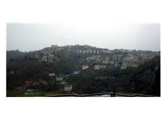 Zonguldak'ın karasında
