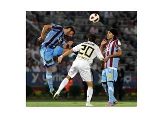 Fenerbahçe kendi kendini ye(n)di! TS:3-FB:2