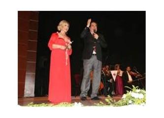 """Mersin Büyükşehir Belediye Başkanı Özcan,  """"Mersin Bir Dünya Şehridir""""dedi. ,"""