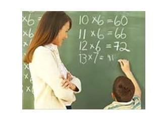 Eğitimde öğrenci başarısının değerlendirmesi