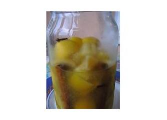 Zayıflamak için limon kabuğu mucizesi