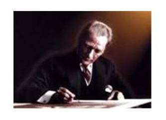 Türk dünyası şairlerinden Atatürk şiirleri