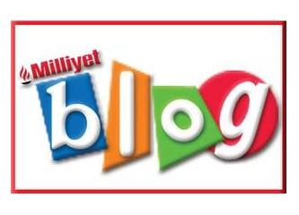 Blog Nobel 2009'a katılmıyorum!