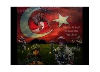 Türk Arapsız yaşayamaz mı?