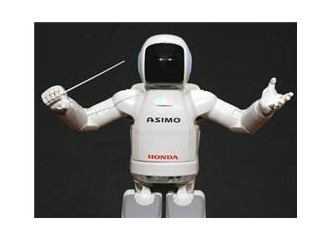 Honda Robotu Asimo, Kapitalizm ve Fukuşima