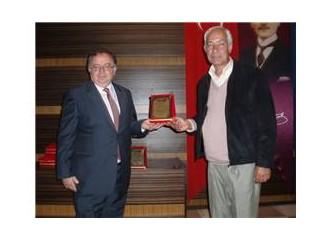 Sabrın Bedeli, Akdeniz Öykü Ödülü Aldı
