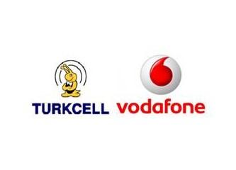 Turkcell'den Vodafone'a Transfer Oldum